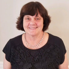 Barbara Moran